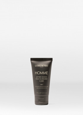 Homme range After Shave Face & Beard Care 75ml